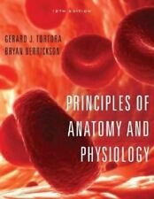 Principals Of Anatomy And Physiology Tortora And Derrickson