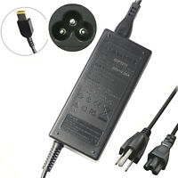 Adapter Battery Charger for Lenovo ThinkPad T440 T440P T440S T540P + Power Cord