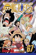 One Piece Vol. 67 Manga NEW