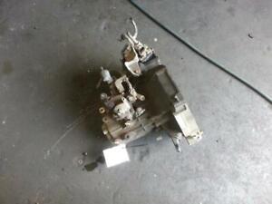 HONDA PRELUDE TRANS/GEARBOX BB1 MAN 2.2 F22A M2K4 TAG 12/91-12/96 91 92 93 94 95