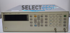 Hp Agilent 3324a Synthesized Sweep Function Generator 21 Mhz Option 001