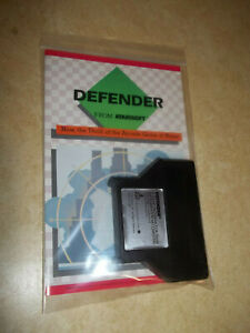 TI-99/4A TI99 Atari Atarisoft DEFENDER Software Cartridge Module NEW