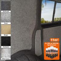 Autostoff Himmelstoff Dachhimmel Auto KFZ Teppich  & 5 x Klebstoff-Sprühdosen