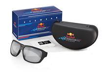NEUF & AUTHENTIQUE Red Bull Infiniti Racing Lunettes de soleil RBR214 noir mat