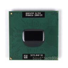 Intel Pentium M 755 SL7EM  CPU Processor 2 GHz 400MHZ 2MB Socket M