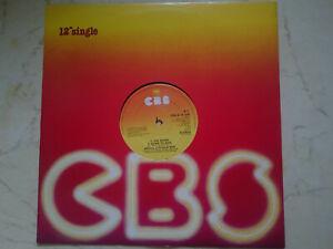 Bruce Springsteen The River + 3 Megarare 4Track UK 1980 Vinyle Maxi NM
