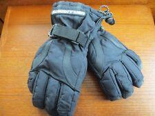 Scott USA Kids Youth Ski Snow Gloves Black sz XL (12-14)