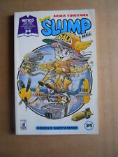 DOTTOR SLUMP n°5 Mitico n°34 -  Cel Comic Star Comics   [G371I]