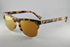 Dolce & Gabbana Sunglasses DG 4305 512/W4 Light Havana/Pale Gold, Size 53-20-145