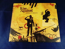 Rise against - Appeal to reason (CD 2008)