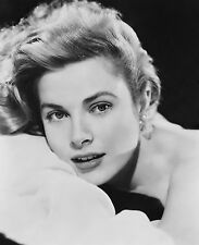 GRACE KELLY 8X10 GLOSSY PHOTO PICTURE IMAGE #6