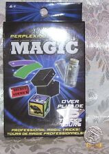 New Perplexing Magic Tricks Over 15 New In Box For The Beginning Magician
