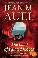 Earth's Children: The Land of Painted Caves Bk. 6 6 by Jean M. Auel (2011, Paper