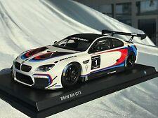 Original BMW M6 GT3