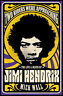 Two Riders Were Approaching: The Life & Death of Jimi Hendrix ' Wall, Mick