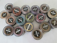Bare Minerals Eyeshadow Eyecolor 0.57g You Choose Color A-H