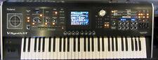 Roland V-Synth GT 2.0 Synthesizer + Zubehör