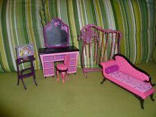 Barbie Wohnzimmer in Barbie-Möbel & -Gebäude günstig kaufen | eBay