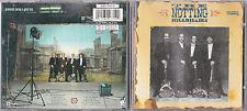 CD 11T THE NOTTING HILLBILLIES MISSING PRESUMED HAVING A GOOD TIME (M KNOPPFLER)