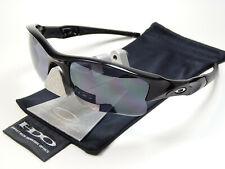 Oakley Flak Jacket XLJ Black Sonnenbrille Racing Minute Half Fast Straight Water
