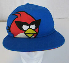 Angry Birds Space Men's Snapback Hat / Cap by Rovio
