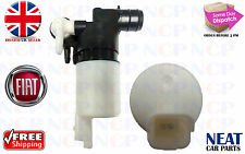 RENAULT LOGAN MEGANE SCENIC WASHER PUMP TWIN OUTLET 8200295685 GENUINE PART