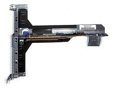 HP 671352-001 ProLiant DL360p Gen8 2-Slot PCI-E Server Riser Card and Cage