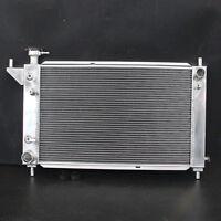 3 Row Aluminum Radiator For Ford Mustang Convertible GT SVT Cobra V8 5.0L 94-96