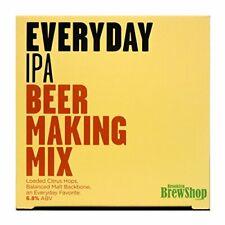 Brooklyn Brew Shop Everyday IPA Beer Making Mix: All-Grain Beer Everyday IPA
