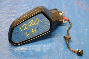 2020 CHEVROLET CAMARO SS 6.2L V8 OEM LH DRIVER SIDE VIEW MIRROR *SCRATCHES*#1220