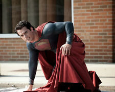 Henry Cavill man of steel superman actor photo 8X10 picture 37