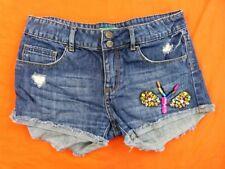 DESIGUAL Short ado Taille 11/12 ans