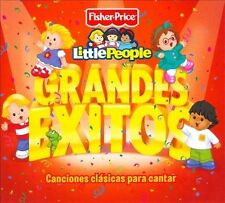 Grandes Exitos 2010 by Grandes Exitos *NO CASE DISC ONLY*