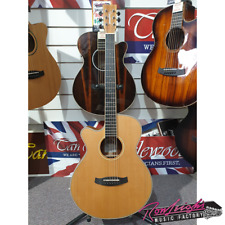 Tanglewood TW9LH Left Handed Acoustic / Electric Guitar
