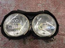 Yamaha FZR 1000 Genesis 1987/88 Pair Original Head Lamps