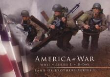 America At War Promo Card  PR1 By CARDZ