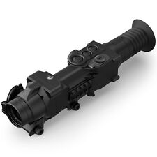 NEW Pulsar Apex XQ50 thermal rifle scope Hog Coyote Hunting PL76427 Night or Day