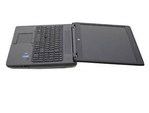 "HP ZBook 15 G2 Workstation 15,6"" FHD i7-4810MQ 32GB RAM 500GB SSD + 1TB HDD"