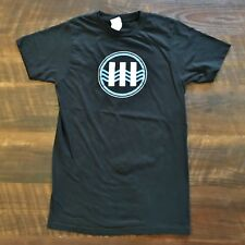 Jack White Logo T-Shirt S Blunderbuss 2012 The White Stripes Third Man Records