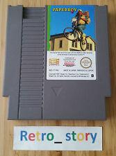 Nintendo NES Paperboy 2 PAL