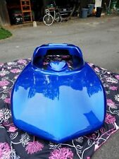 Vintage 1969 Rupp Chevy Jr, Monza Jr. Go Kart Cart, body