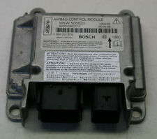 0285001676 Original LAND ROVER RANGE ROVER III Steuergerät Airbag MNW506820