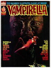 VAMPIRELLA #43 (6/75)--VFNM / Gonzalez, Fernandez, Garcia, Torrents-a^