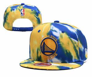 Golden State Warriors #19.7 NBA CAP HAT New Era 59Fifty Snapback