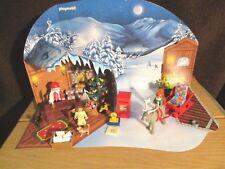 PLAYMOBIL - weihnachtspostamt