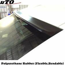 Stock 380 LYW Rear Window Roof Spoiler Wing For 2007~10 Infiniti G35 G37 Sedan