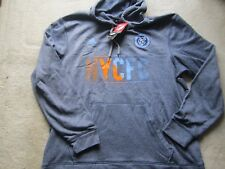 BNWT Adidas New York City F.C. Hoodie Sweater Size XL