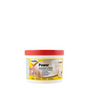 (29,50€/ L)Molto Power Abbeizer 500ml, Abbeizer-Gel