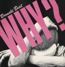 "Bronski Beat Why? (1984) [Maxi 12""]"