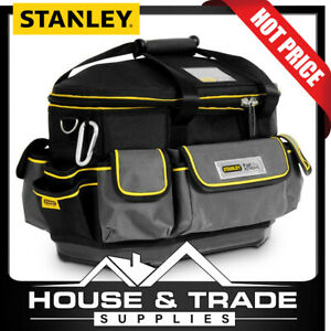 Stanley Tool Bag 540mm Round Top 1-93-955